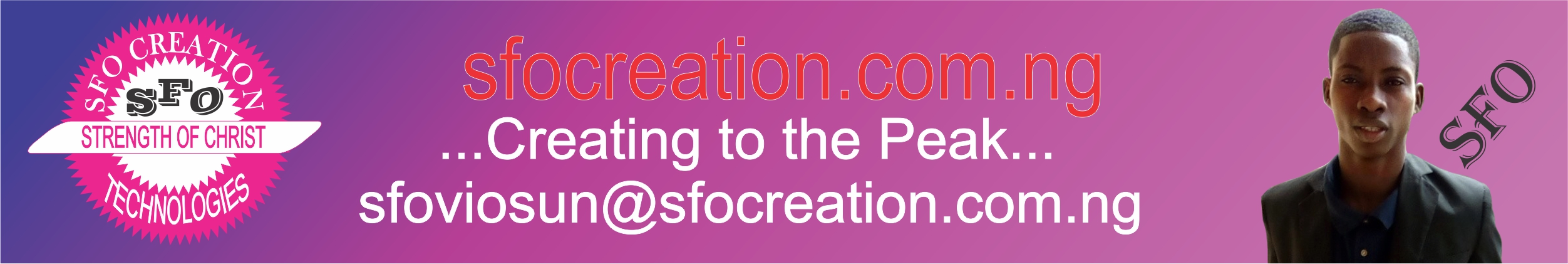 SFO Creation Technologies